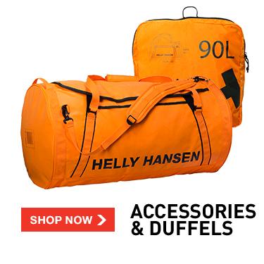 Helly Hansen Duffle Bags