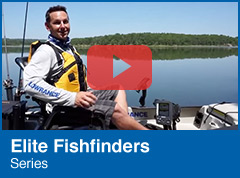 Elite Fishfinders
