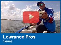 Lowrance Pros