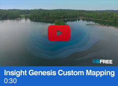 Insight Genesis Custom Mapping