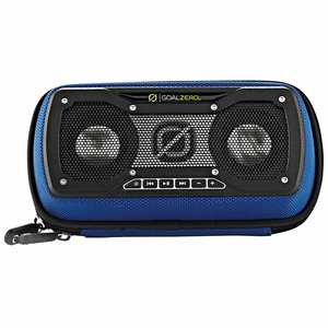 Rock Out 2 Portable Speaker, Blue