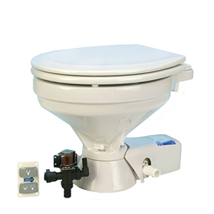 Selecting A Sanitation System West Marine