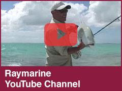 MarineMax Fishing Team Video