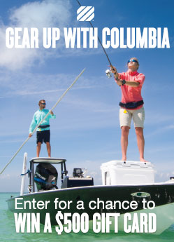 Columbia Sweepstakes