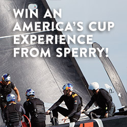 Sperry Sweepstakes