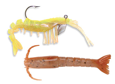 Pier & Surf Fishing Lures