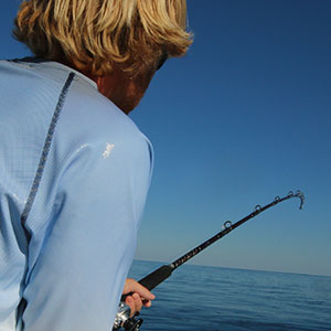 Selecting a Fishing Rod