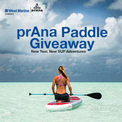 Prana Sweepstakes