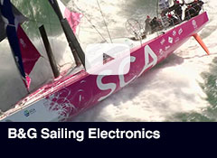 B&G Sailing Electronics