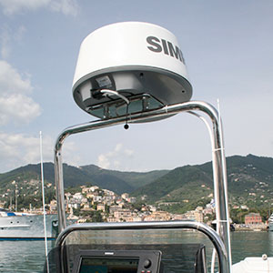 A New Wave of Marine Radar