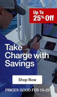 Take Charge with Savings