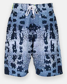 Men's Grouper Board Shorts