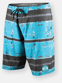Men's SHARKSKIN™ Board Shorts