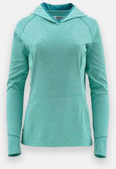 Women's BugStopper® Hooded Shirt