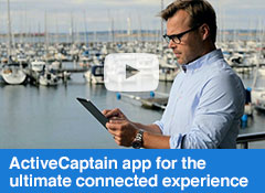 ActiveCaptain app for the ultimate connected boating experience