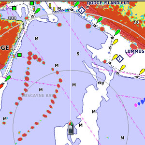 Doppler Radar Helps Boaters Avoid Collisions