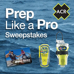ACR Sweepstakes