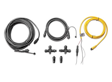 Network GPS & Radar Accessories