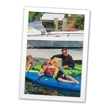 Father's Day gift ideas for Water Sports