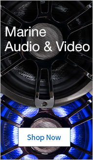 Shop Marine Audio & Video