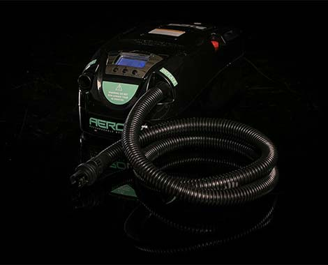 AeroGo Rechargeable Bote Pump
