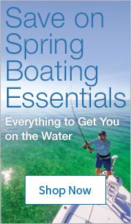 Save on Spring Boating Essentials: Everything to Get You on the Water. Shop now.