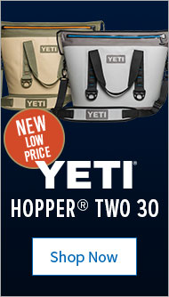 New Low Price on Yeti Hopper Two 30