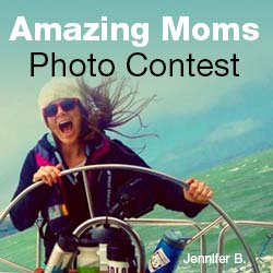 Amazing Moms Photo Contest