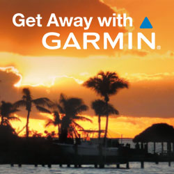 Garmin Great Giveaway Sweepstakes