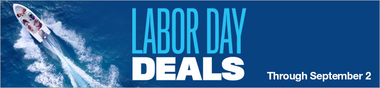 Labor Day Deals Through September 2