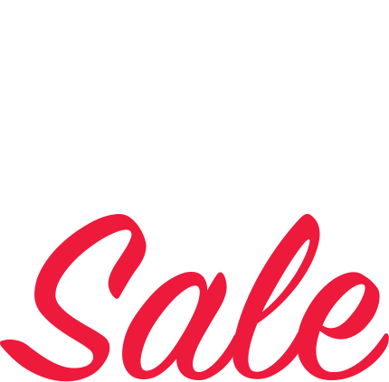 Fall Boating Sale