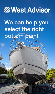 West Advisor Bottom Paint