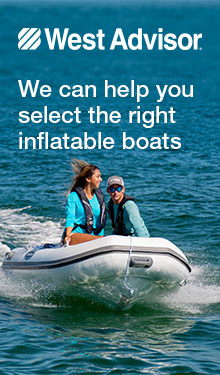West Advisor Marine Inflatable Boats