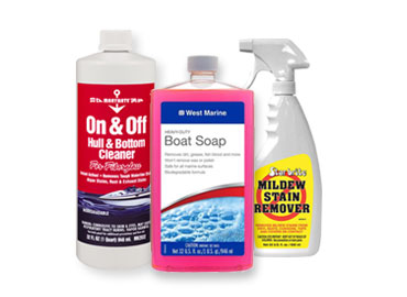 Boat Winterization Advice Amp Products To Winterize Boats