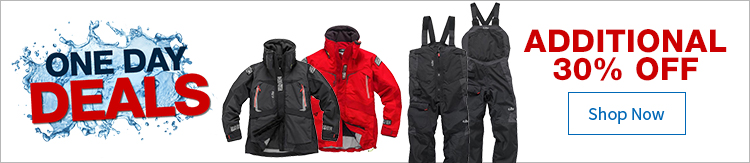 Additional 30% Off Gill OS23 Men's and Women's Jackets and Bibs!