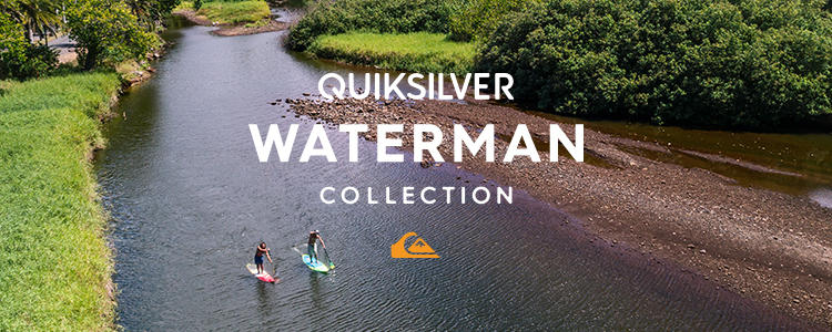 Quiksilver Waterman Collection