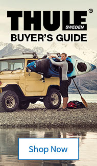 Thule Buyers Guide
