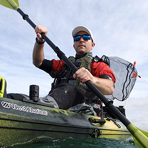 Beginner's Guide to Kayaking