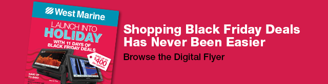 Shopping Black Friday Deals Has Never Been Easier. Browse the Digital Flyer.