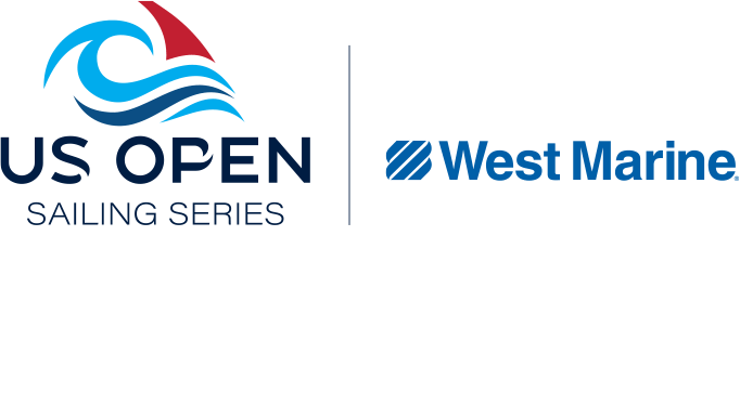 West Marine, Proud Sponsor of the US Open Sailing Series