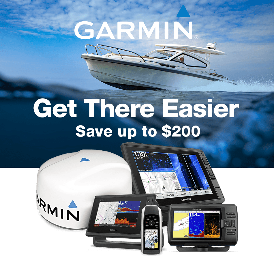 Garmin - Get there easier. Save up to $200.