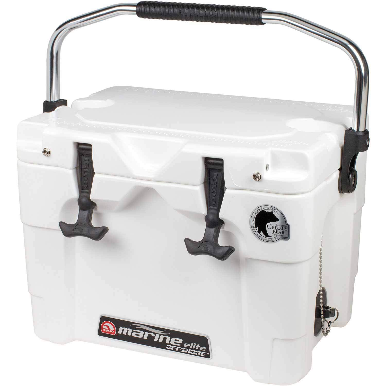 20 qt. Marine Elite Offshore Cooler