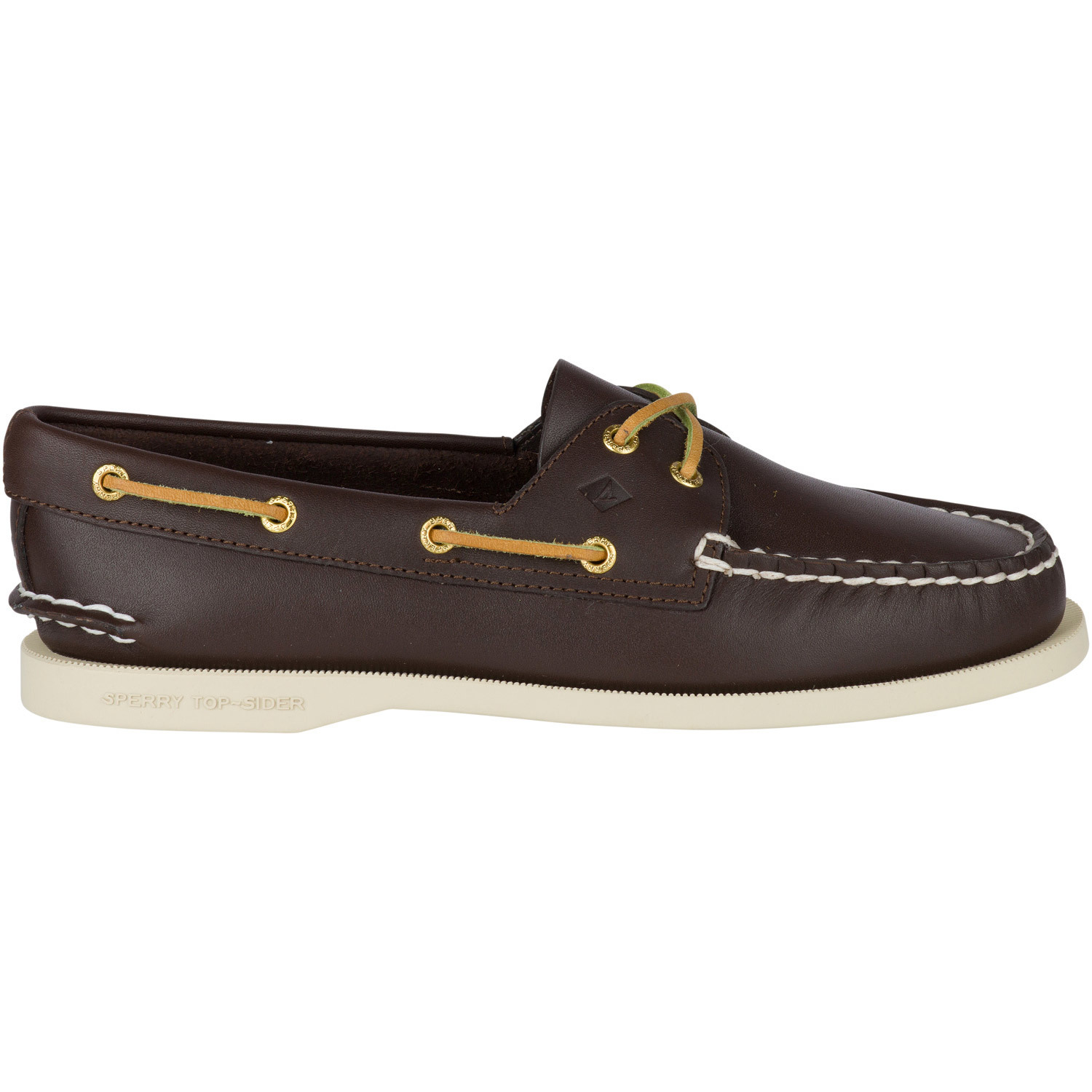 SPERRY Women s Authentic Original® Two-Eye Boat Shoes  adbfd1d0b