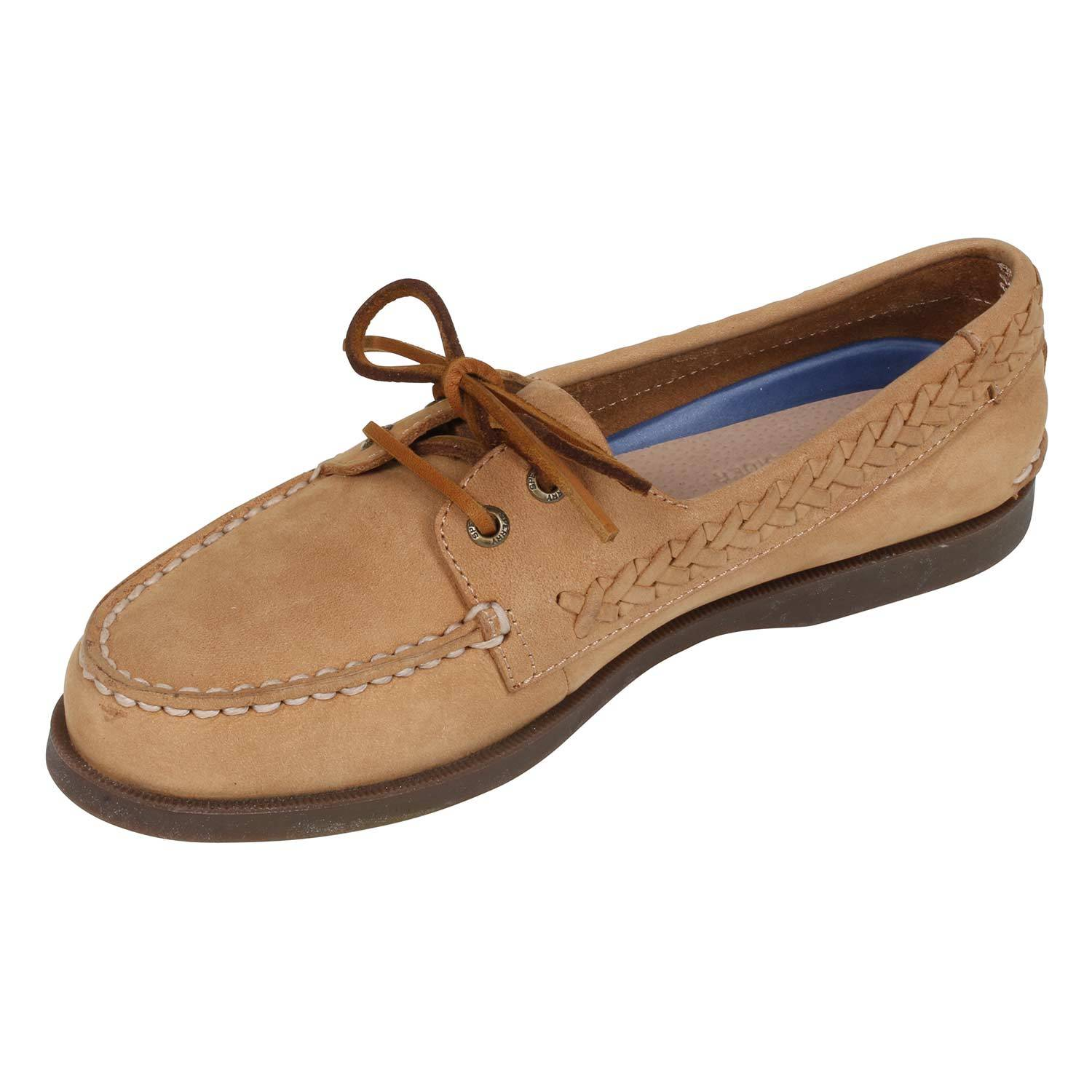 sider A Women's o Boat Sperry Quinn Top XZiTuPkwO