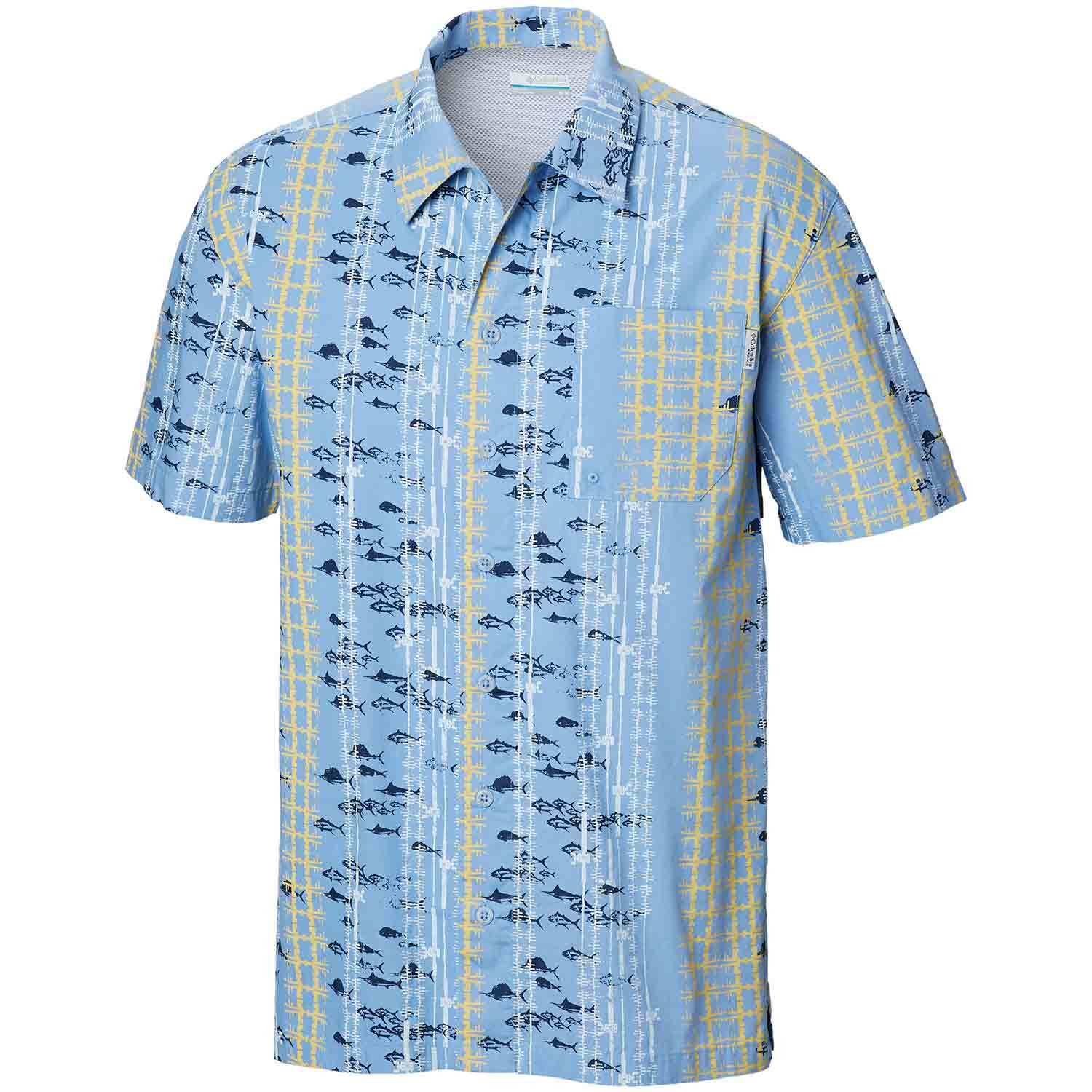 2790e97af86 COLUMBIA Men s Trollers Best™ Shirt