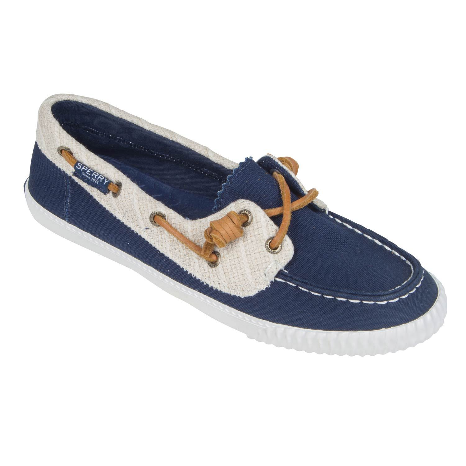 SPERRY Women s Sayel Away Canvas Shoes