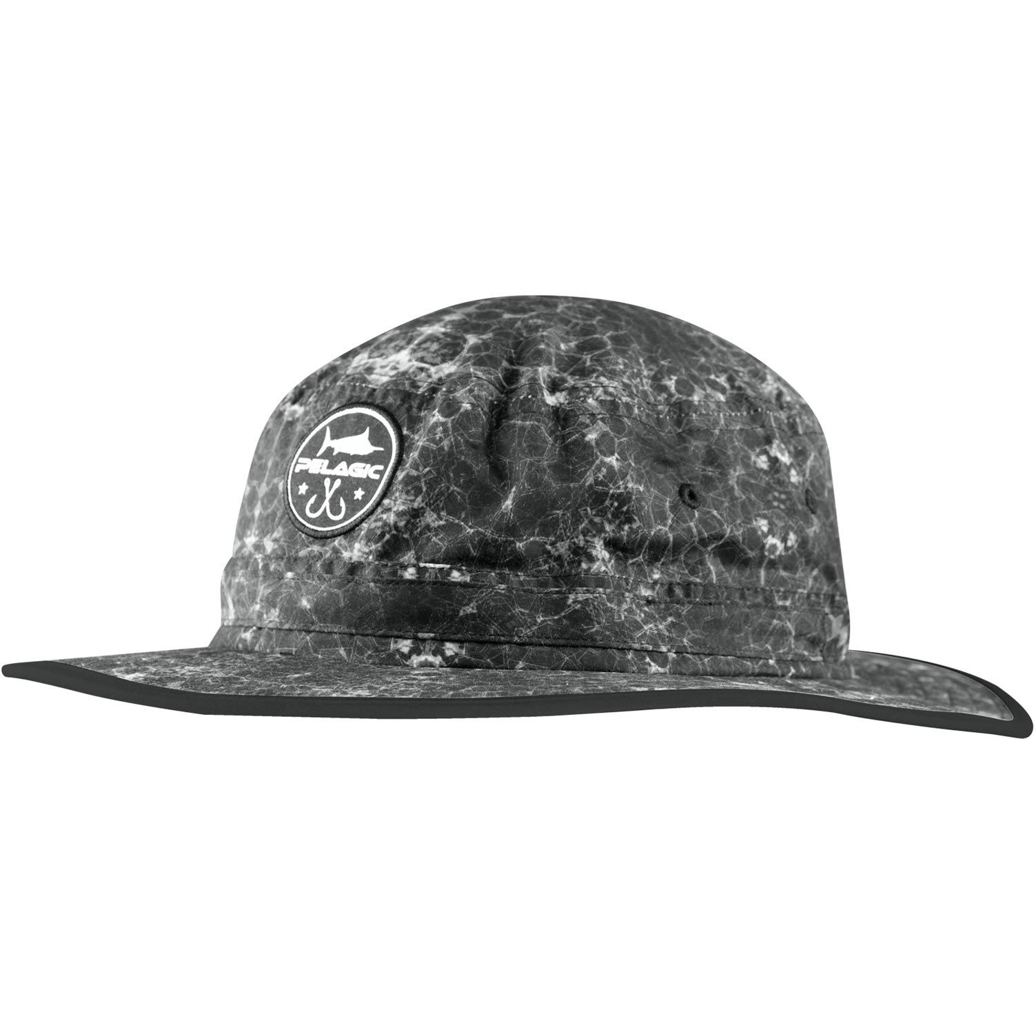 a6755bbd4de PELAGIC Men s Sunsetter Hat