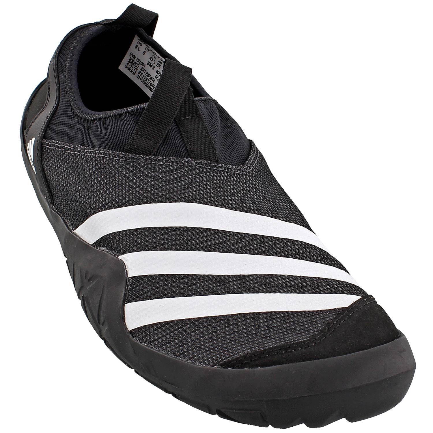 4c639a81341d ADIDAS Men s climacool Jawpaw Slip-On Shoes