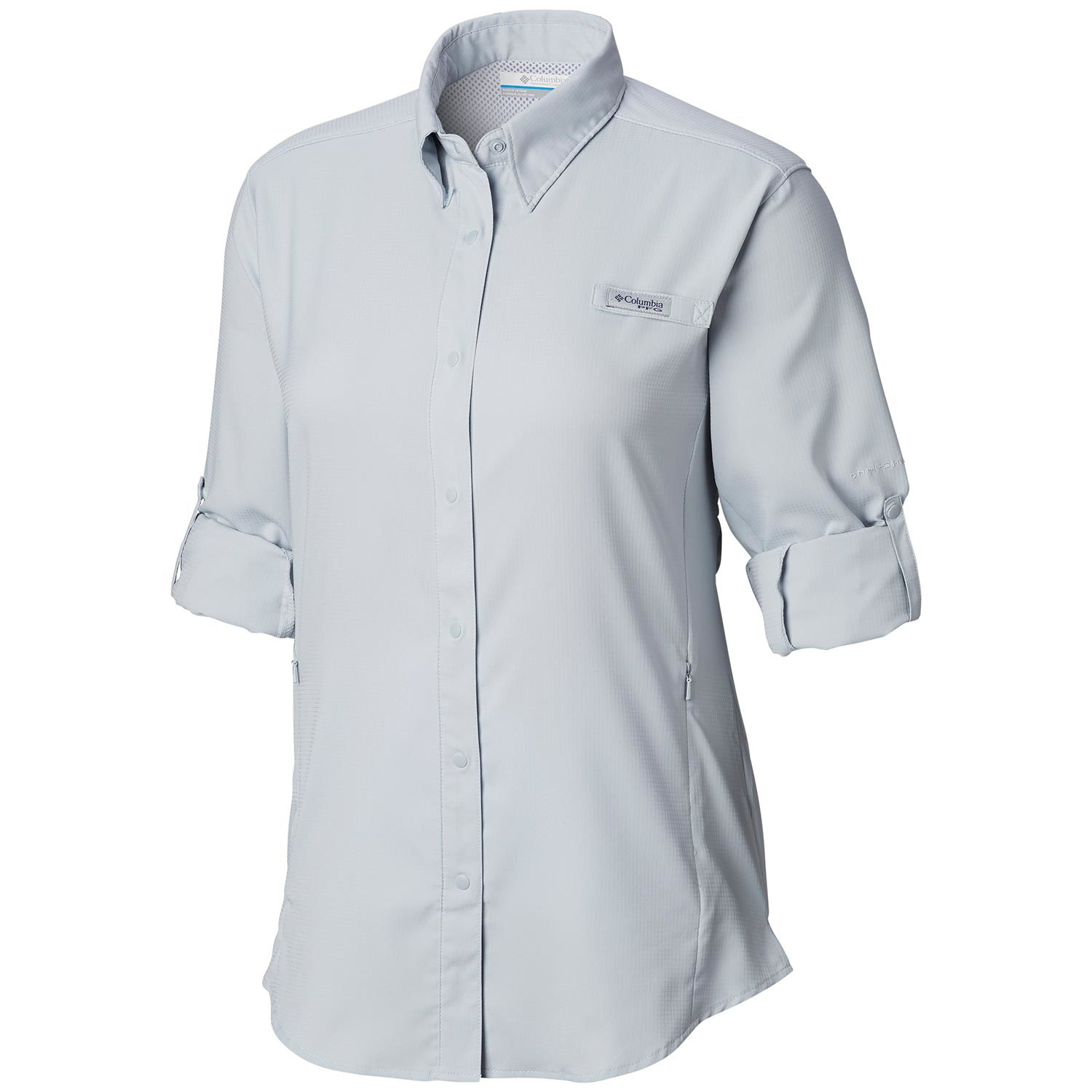 f71e78dfc Columbia Pfg Long Sleeve Shirt Review – Amahl-Masr