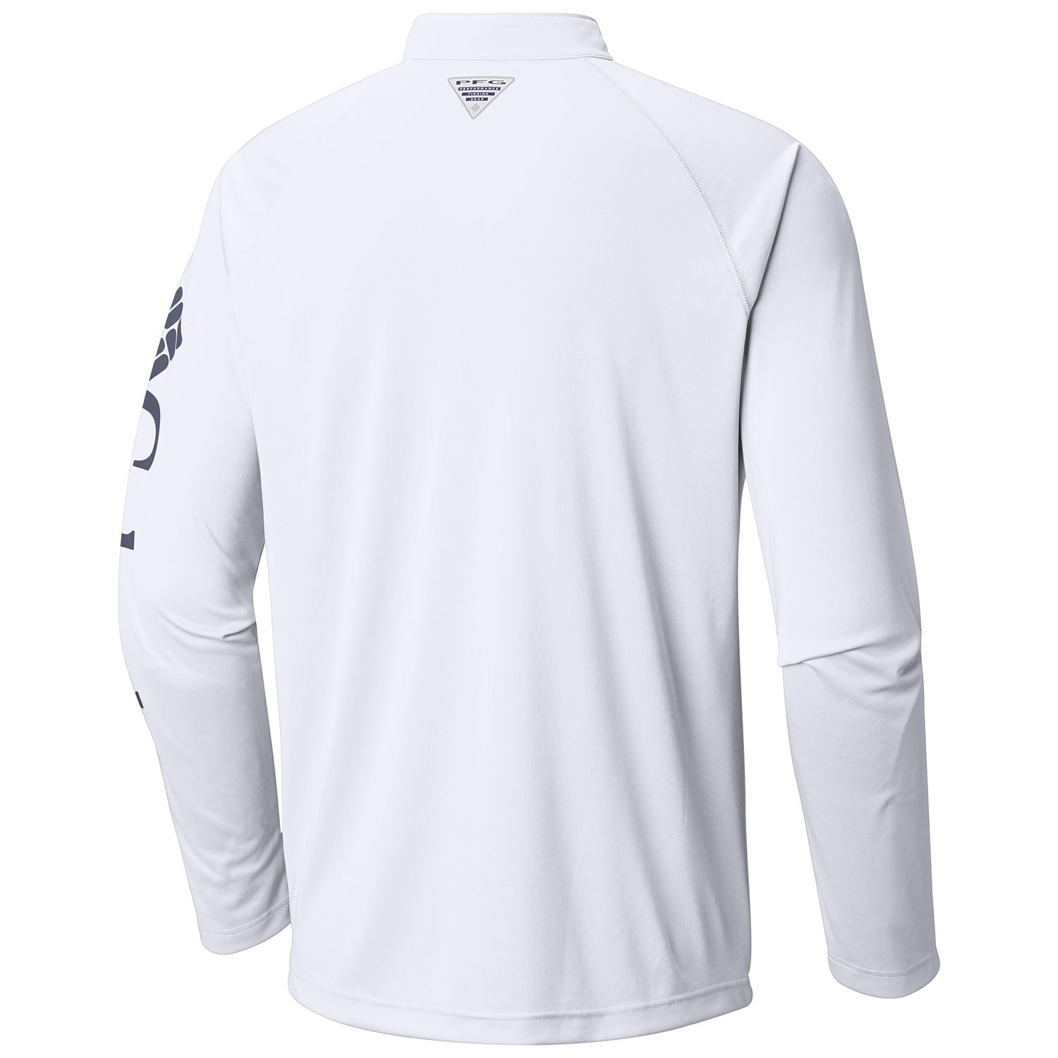 Columbia PFG Terminal Tackle 1//4 Zip Pullover Big